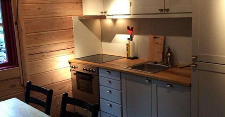 120-Kjøkken