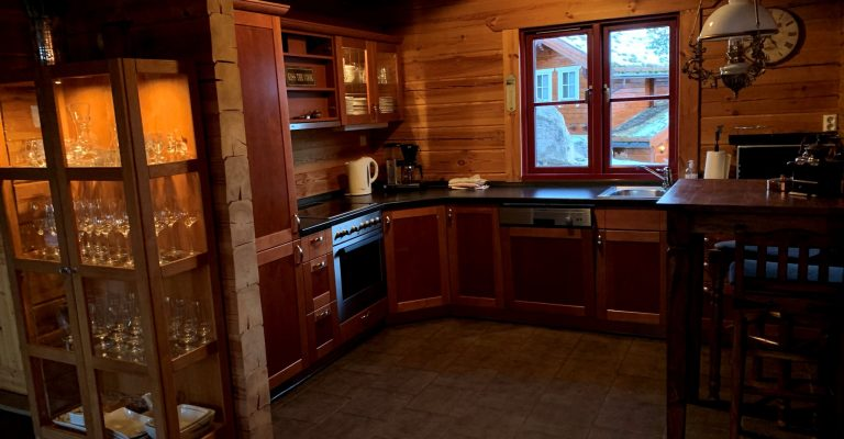 410 - Kjøkken